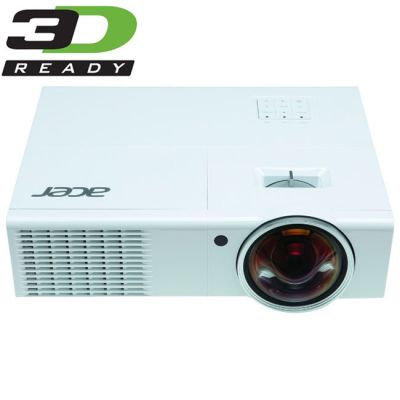 Проектор Acer S1370WHN MR.JFV11.001