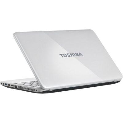 Ноутбук Toshiba Satellite C850-E3W PSCBYR-09J003RU