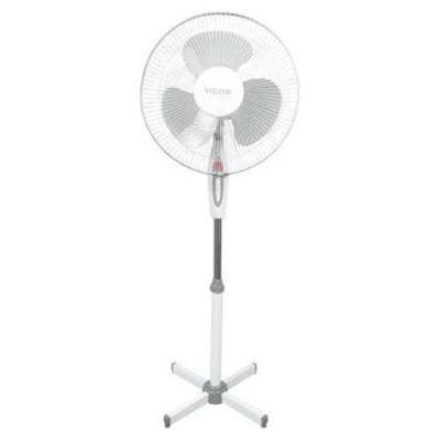 Вентилятор Polaris настольный PDF 23 белый/серый