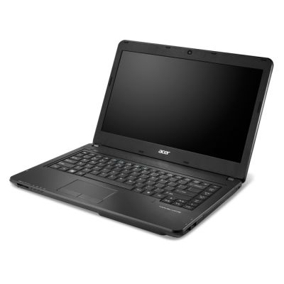 Ноутбук Acer TravelMate P243-M-20204G32Makk NX.V7BER.013