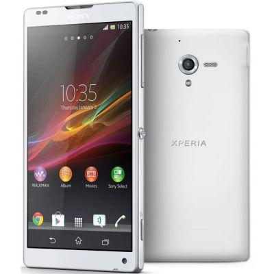�������� Sony Xperia zl White C6503