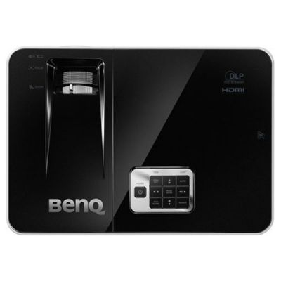 Проектор BenQ MX661 9H.J8F77.33E