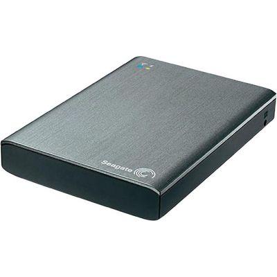 ������� ������� ���� Seagate 1 �� Wireless Plus STCK1000200