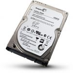 """Жесткий диск Seagate sshd 1000Gb 2.5"""" ST1000LM014"""
