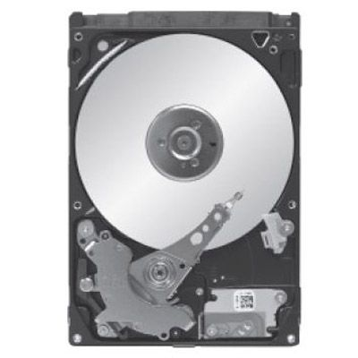 """������� ���� Seagate Momentus 500Gb 2.5"""" ST500LM012"""