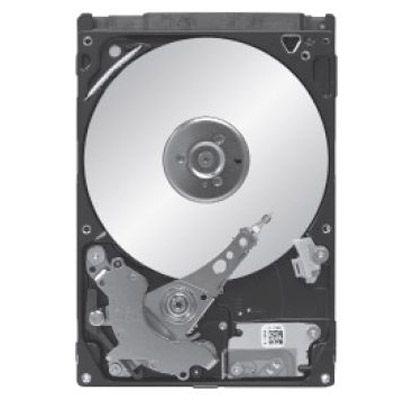 "Жесткий диск Seagate Momentus 500Gb 2.5"" ST500LM012"