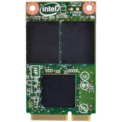 "SSD-диск Intel SSD 2.5"" 60GB 525 Series SSDMCEAC060B301"