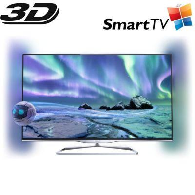 Телевизор Philips 32PFL5008T/60