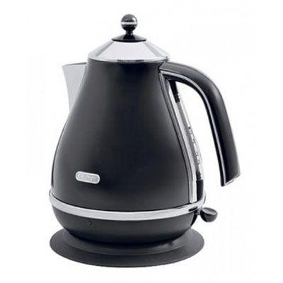Электрический чайник Delonghi KBO 2001.BK