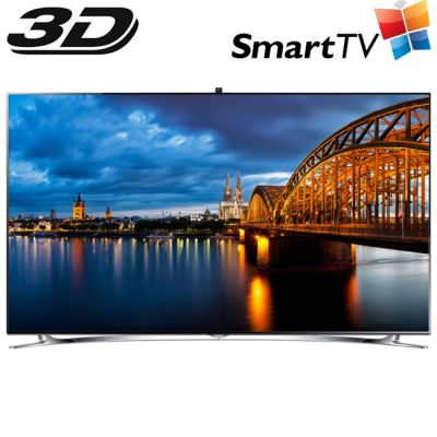 Телевизор Samsung UE55F8000ATXRU