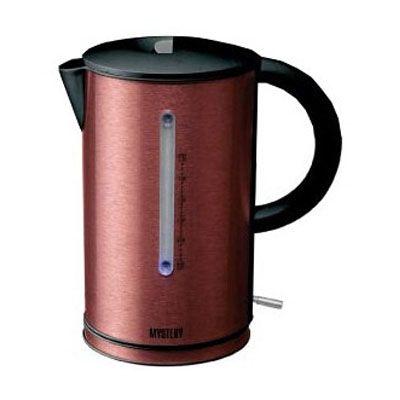 Электрический чайник Mystery MEK-1614 Красный