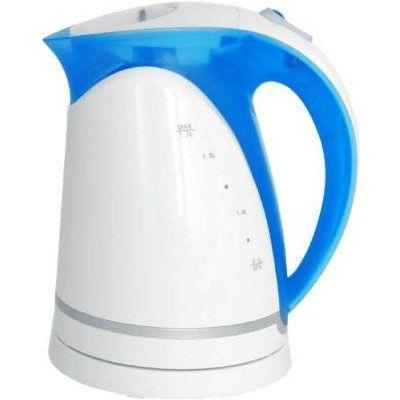 Электрический чайник Mystery MEK-1616 Голубой