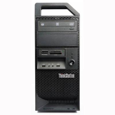 Настольный компьютер Lenovo ThinkStation E31 SX428RU