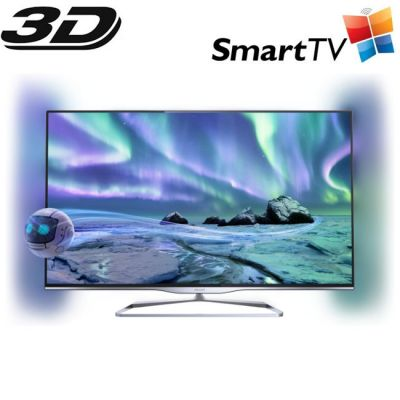 Телевизор Philips 42PFL5008T/60