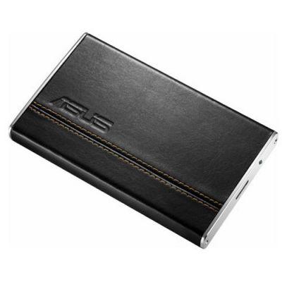 "Внешний жесткий диск ASUS 2.5"" 500Gb (+500Gb Webstorage) USB 2.0 black ext 90-XB3V00HD00000-"