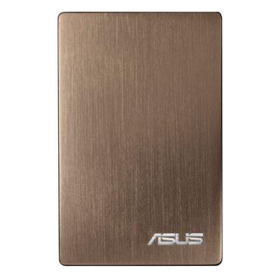 """Внешний жесткий диск ASUS 2.5"""" AN200 1Tb 5400rpm USB2.0 Brown 90-XB1Z00HD000H0-"""