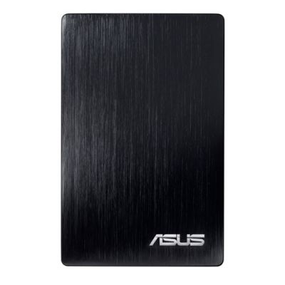 "������� ������� ���� ASUS 2.5"" AN200 1Tb 5400rpm USB2.0 Black 90-XB1Z00HD000G0-"