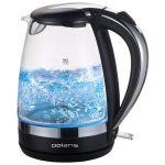 Электрический чайник Polaris PWK 1708CGL