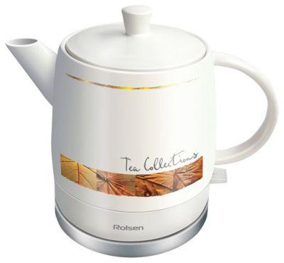 Электрический чайник Rolsen RK-1590C Осень