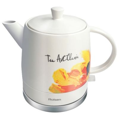 Электрический чайник Rolsen RK-1590C