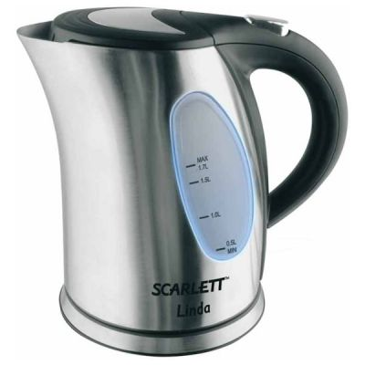 Электрический чайник Scarlett SC-1225