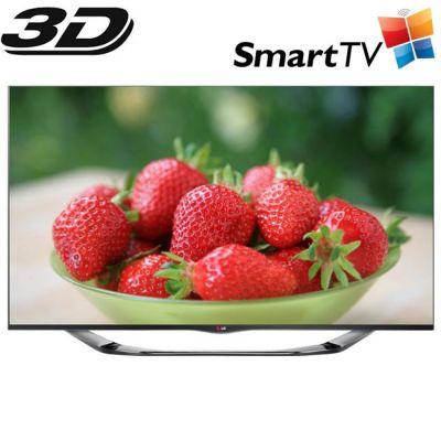Телевизор LG 55LA690V