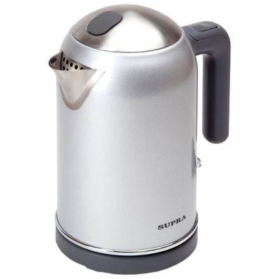 Электрический чайник Supra KES-1733 Silver