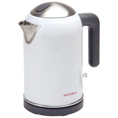Электрический чайник Supra KES-1733 White