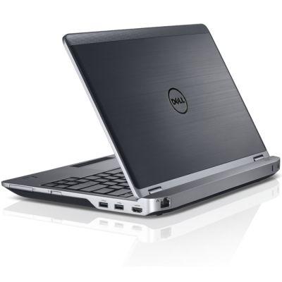 Ноутбук Dell Latitude E6230 6230-7731