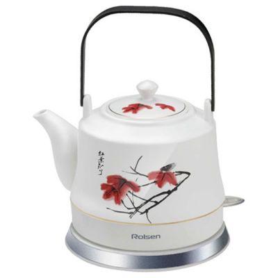Электрический чайник Rolsen RK-1050CR
