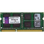 Оперативная память Kingston sodimm 8GB 1600MHz DDR3 Non-ECC CL11 KVR16S11/8