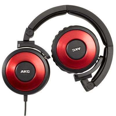 Наушники AKG K619 Red