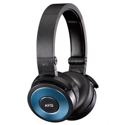 Наушники AKG K619 Blue