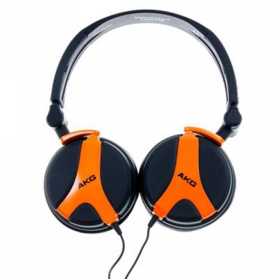 �������� AKG K518 le Orange