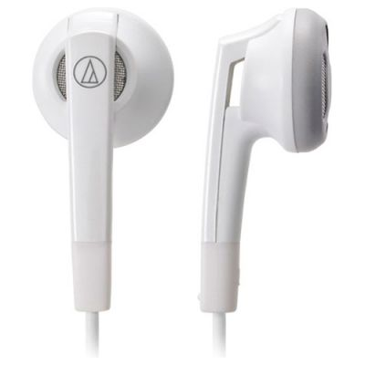 Наушники Audio-Technica ATH-C505 i wh