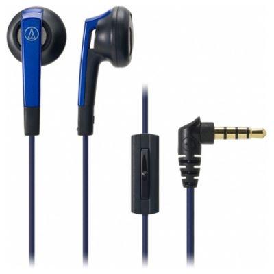 �������� Audio-Technica ATH-C505 iS bl