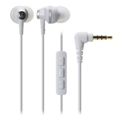Наушники Audio-Technica ATH-CK313i wh