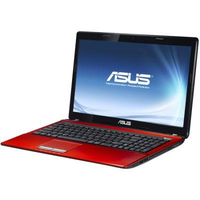 Ноутбук ASUS K53SD 90N3ELD84W1I29RD13AY