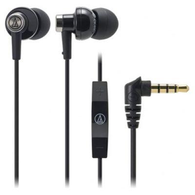 �������� Audio-Technica ATH-CK400 iS bk