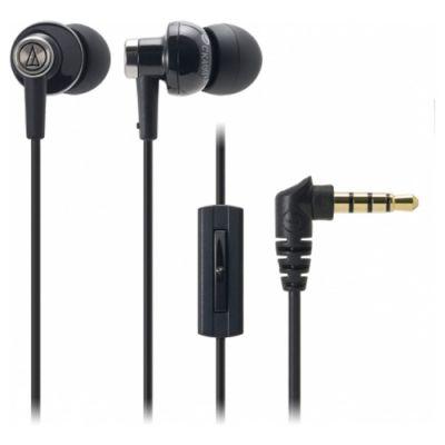 Наушники Audio-Technica ATH-CK400 xp bk