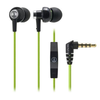 Наушники Audio-Technica ATH-CK400i bgr