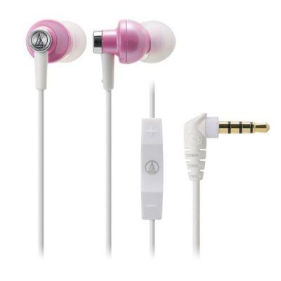 �������� Audio-Technica ATH-CK400i pk