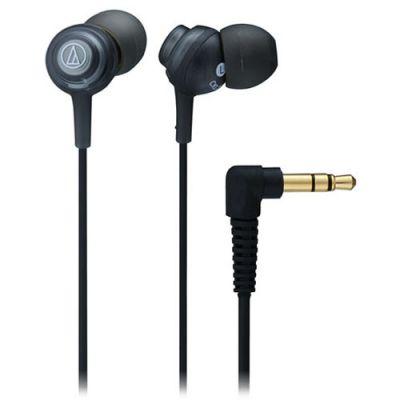 Наушники Audio-Technica ATH-CKL202 iS bk