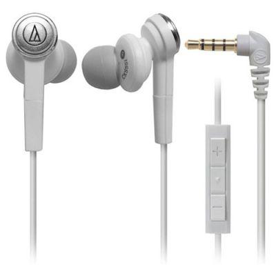 Наушники Audio-Technica ATH-CKS55 i wh