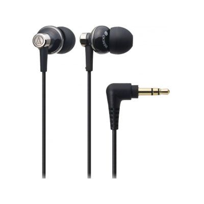 �������� Audio-Technica ATH-CK303 mbk Black