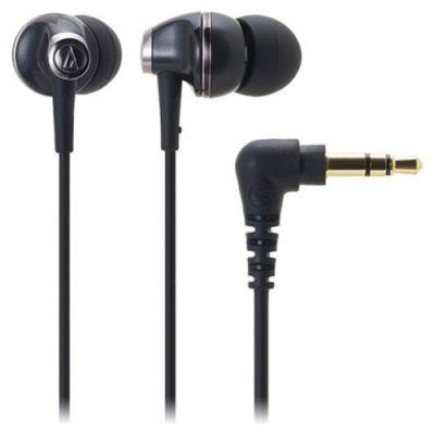Наушники Audio-Technica ATH-CK313M bk Black