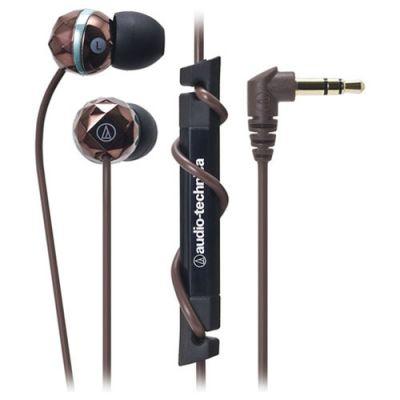 Наушники Audio-Technica ATH-CKF303 bw