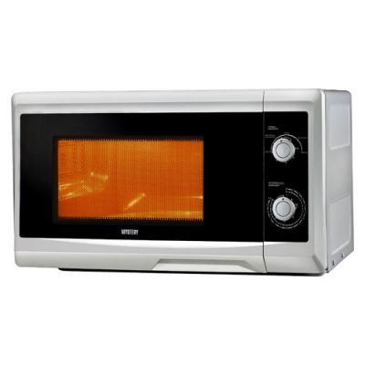 Микроволновая печь Mystery MMW-2001 Silver
