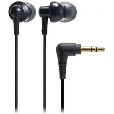 Наушники Audio-Technica ATH-CKL200 bk