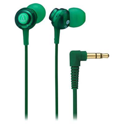 Наушники Audio-Technica ATH-CKL202 gr